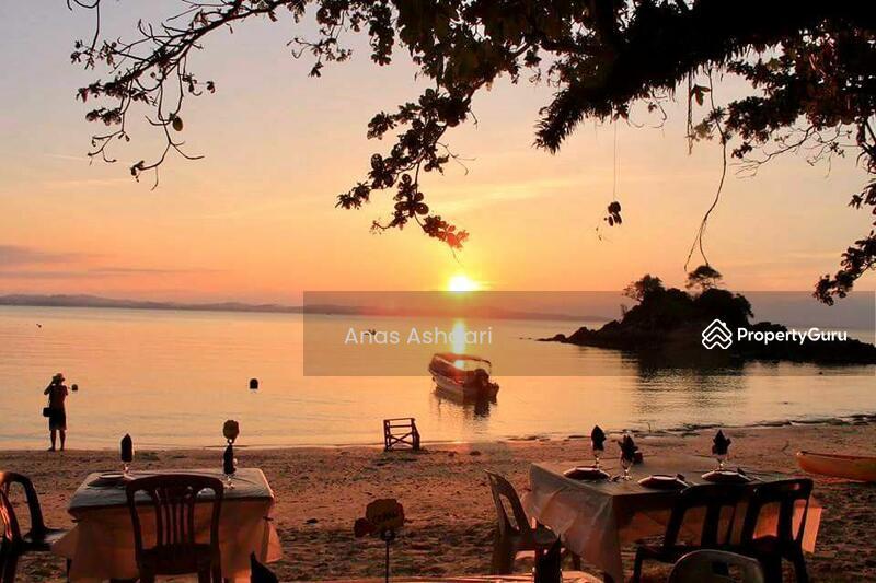 Resort Pulau Kapas Terengganu #164837137