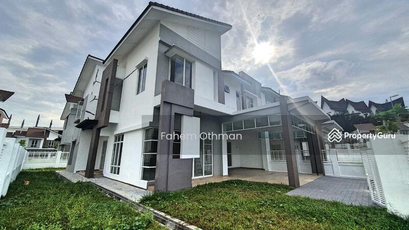 2 Storey Semi D House, D'Kayangan Seksyen 13, Shah Alam. #164838903