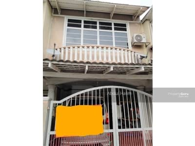 For Sale - FULLY RENO teres 2 tingkat Taman Kosas Ampang