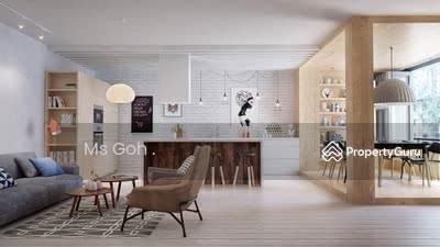 For Sale - Freehold Condominium In Shah Alam Selangor Malaysia