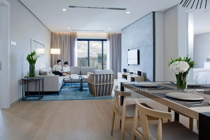 Rental 2200【Next to Inti University】300k Student Condo, We Help Rent! ! Freehold Invest - KL #164851113