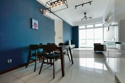 For Rent - Paragon Residences @ Straits View