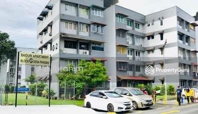 For Sale - Desa Pandan Baiduri Block G Apartment