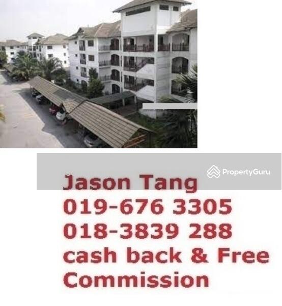 Cyber Heights Villa #164867275