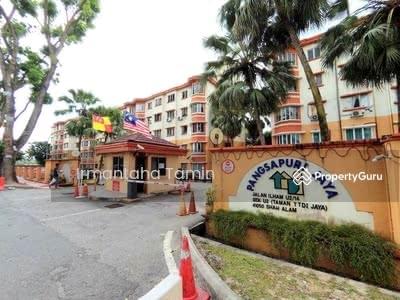 For Sale - Apartment Jaya, TTDI Jaya, Seksyen U2, Shah Alam