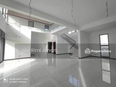 For Sale - 2 Storey BUNGALOW House Eco ARDENCE, Setia Alam, Shah Alam, Selangor
