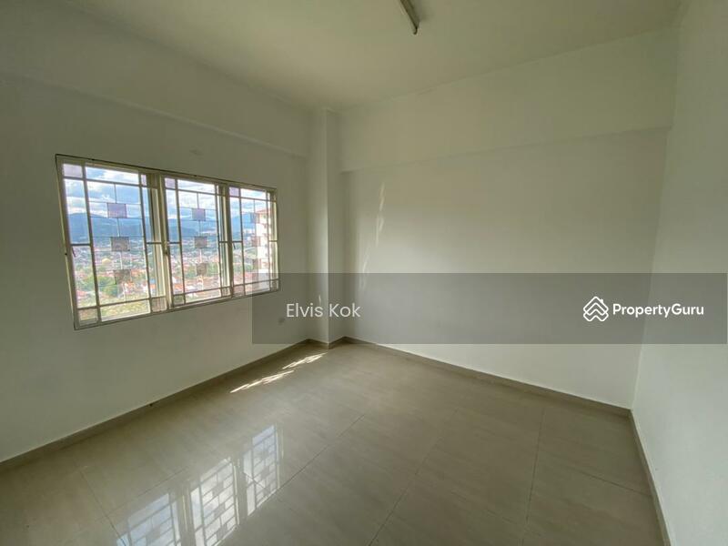 Kepong Central Condominium #164881091