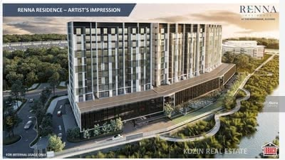 For Sale - Renna Residence