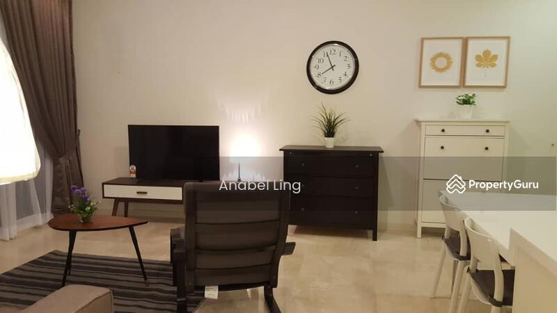 KL Eco City Vogue Suites 1 #164893571