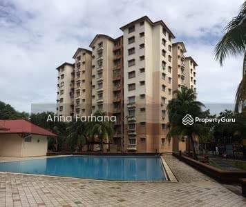 For Sale - NICE UNIT got 2 PARKING Elaeis Condo Bukit Jelutong