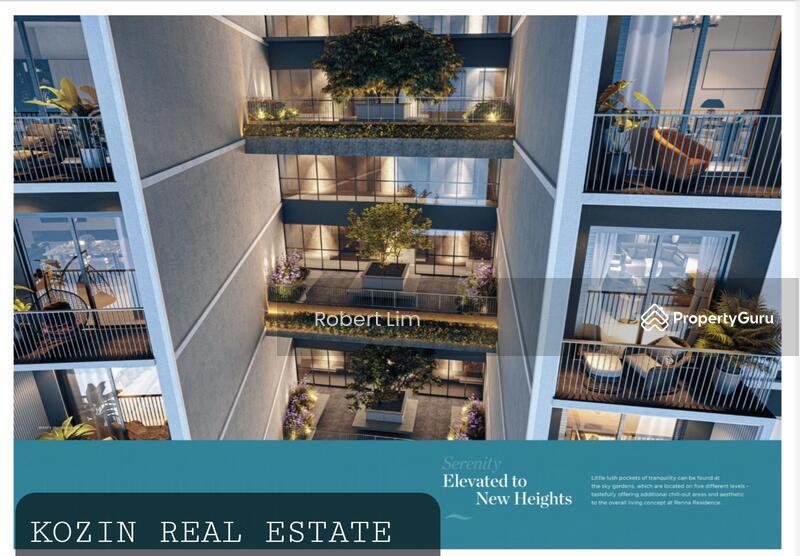 Renna Residence #164894457