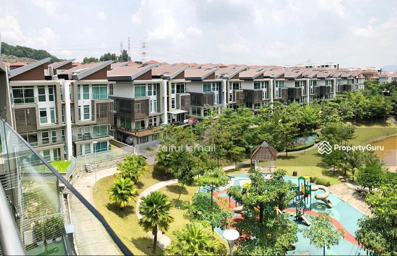 The Rafflesia @ Damansara Perdana #164913475