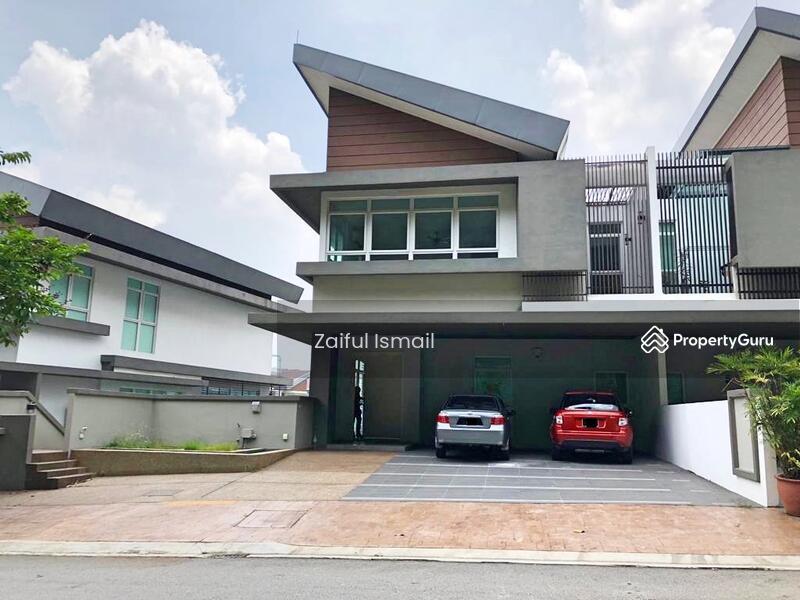 The Rafflesia @ Damansara Perdana #164913479