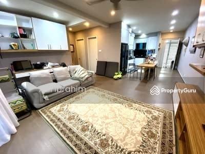 For Sale - 3 Residen Condominium
