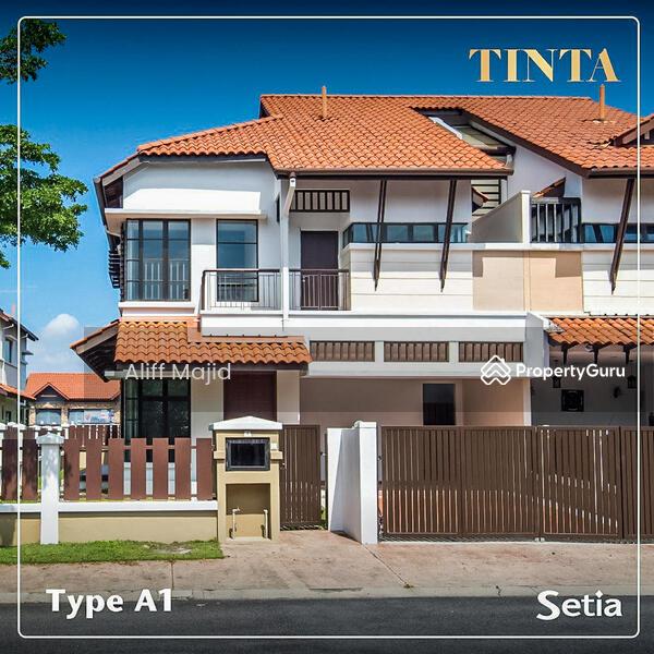Tinta @ Setia AlamImpian #164935473
