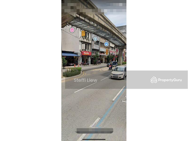 Chow Kit #164938547