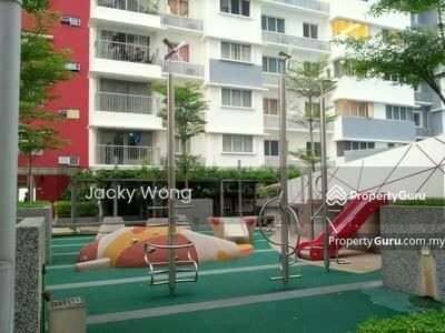 For Sale - Koi Kinrara Suites