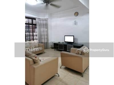 For Rent - Double Storey Terrace House @ Desa Tebrau