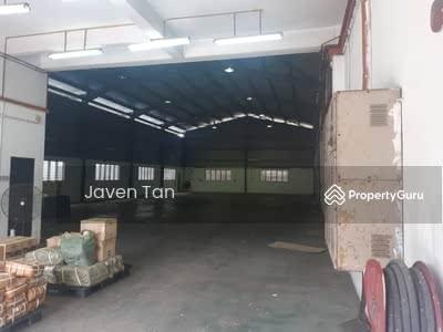 For Rent - Pandamaran Industrial Estate
