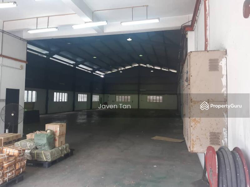 Pandamaran Industrial Estate #164952695