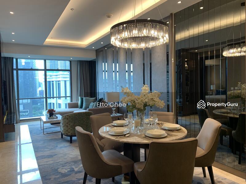 The Ritz-Carlton Residences, Kuala Lumpur #164955013