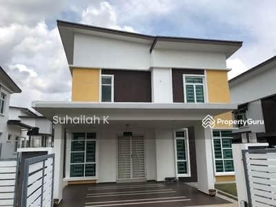For Sale - Taman Paya Rumput Perdana