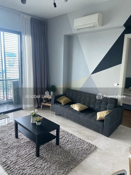 KL Eco City Vogue Suites 1 #164955763