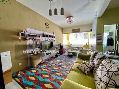 For Sale - Pangsapuri Pesona Apartments