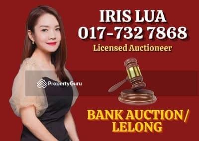 For Sale - Jalan 17, Taman Desa Jaya, 52100 Kepong, Kuala Lumpur