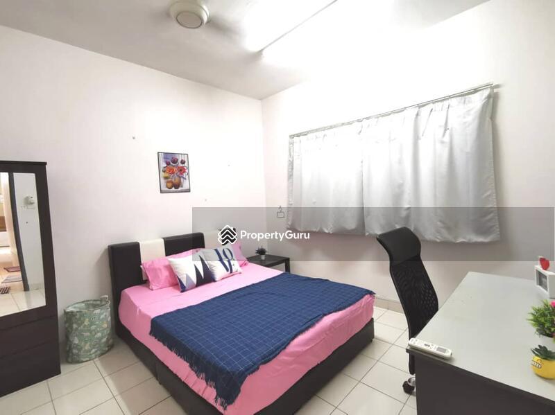 Sunway SuriaMas Condominium #164967073