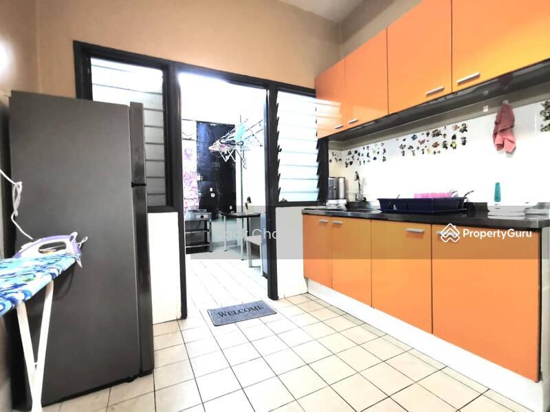 Sunway SuriaMas Condominium #164967075