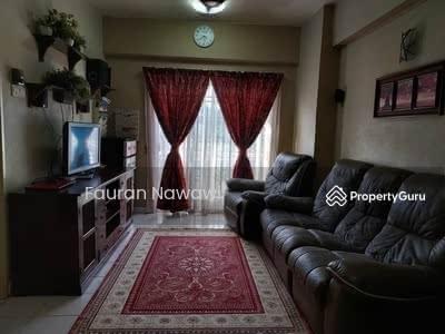 For Sale - Langat Jaya Condominium