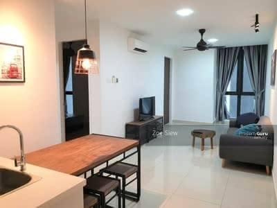 For Rent - H2O Residences