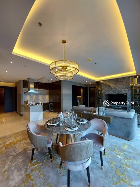 The Ritz-Carlton Residences, Kuala Lumpur #164974685