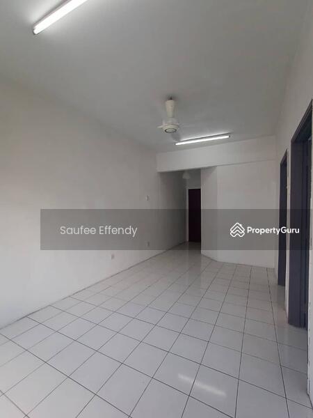saujana apartment #164979089