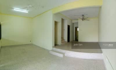 For Rent - For Rent Tun Aminah Skudai Double Storey