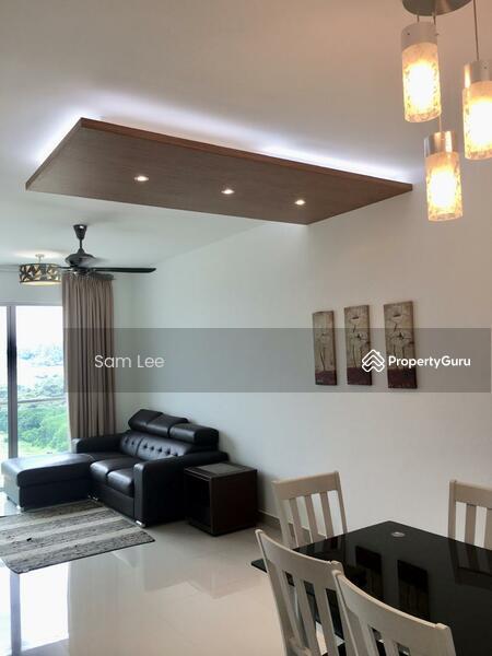 Solaris Dutamas Designer Suites #164983367
