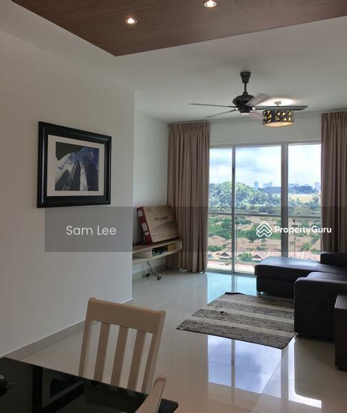 Solaris Dutamas Designer Suites #164983369