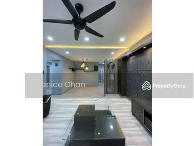 Disewa - Permas Ville Apartments