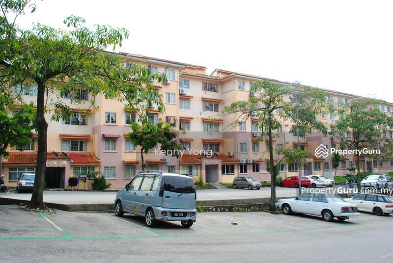saujana apartment #164994245