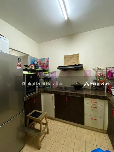 Condominium Tiara Intan, Ampang. #164995301