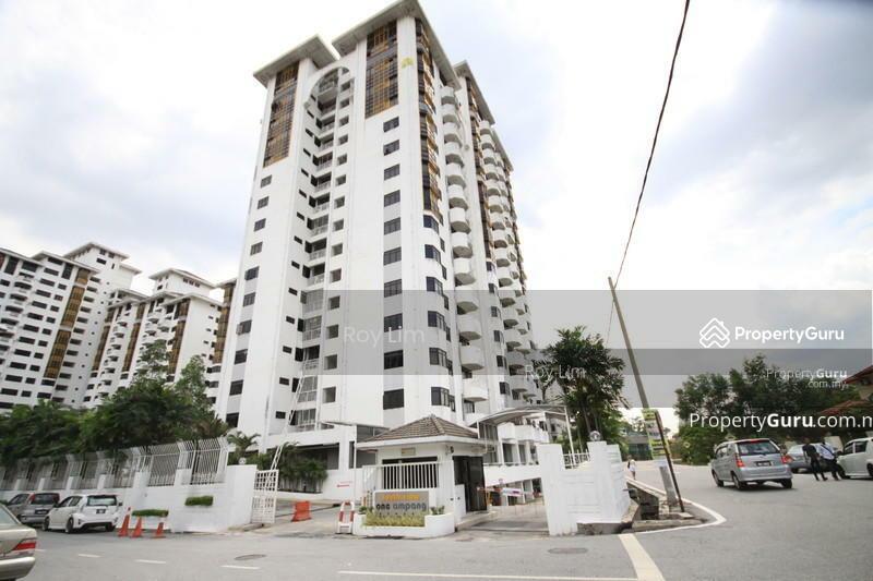 One Ampang Avenue #164996581