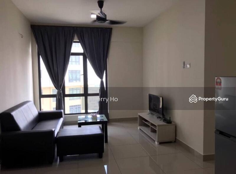 ARC @ Austin Hills Johor Bahru #164996633