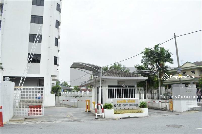 One Ampang Avenue #164996637