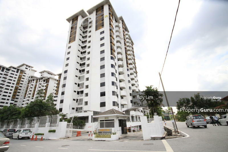 One Ampang Avenue #164996639