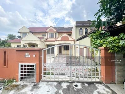 For Sale - Bandar Tun Hussein Onn