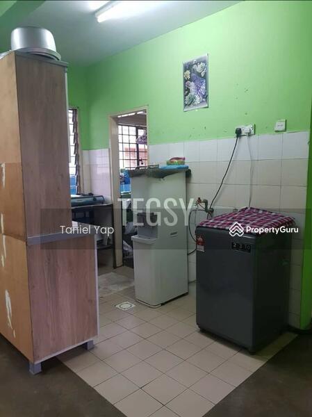 Full Loan Good Condition Pangsapuri Rebana Bukit Raja Klang Tenanted #165008901