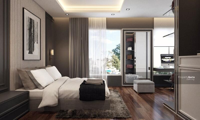 The Maple Residences, Taman OUG #165010401