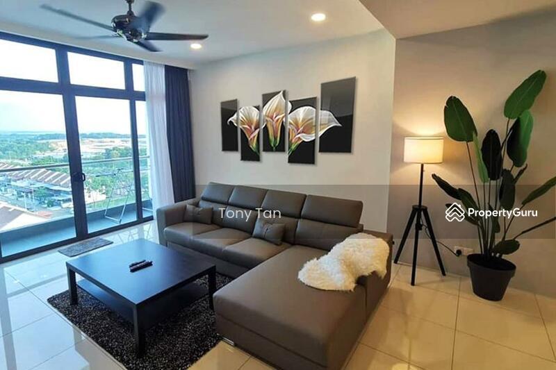 The Maple Residences, Taman OUG #165010405