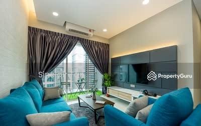 For Rent - Parkland Residence Bachang @ Hospital Besar Melaka @ Manipal College